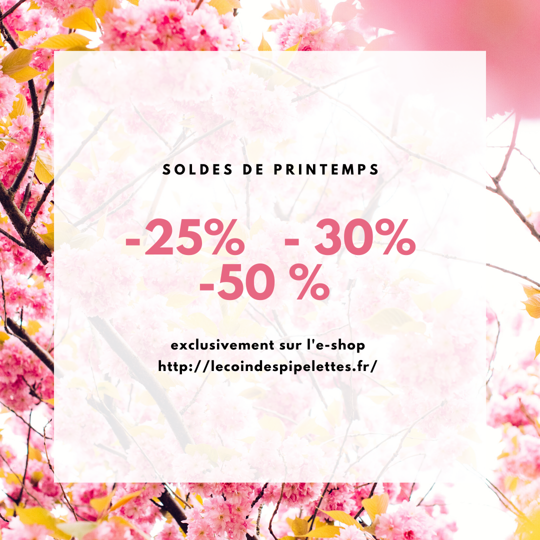 promotion exclusivement sur l'e-shop